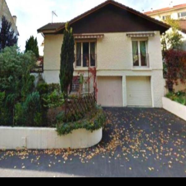Offres de vente Maison Saint-Max 54130