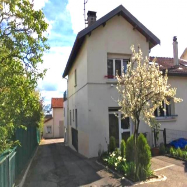 Offres de vente Maison Essey-lès-Nancy 54270