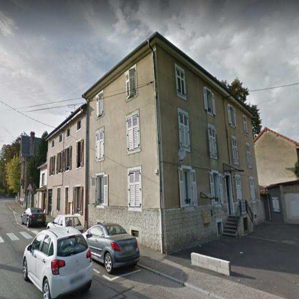 Offres de vente Immeuble Pont-à-Mousson 54700
