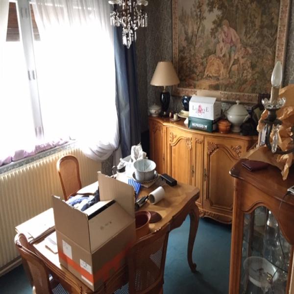 Offres de vente Maison Malzéville 54220