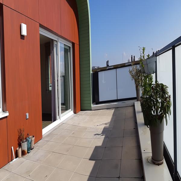 Offres de vente Appartement Essey-lès-Nancy 54270