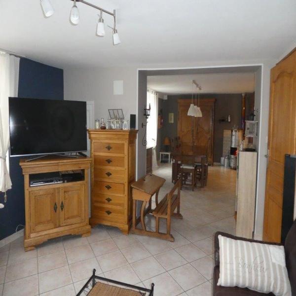 Offres de vente Maison de village Villacourt 54290