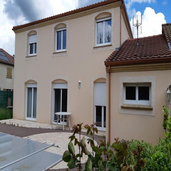 Offres de vente Maison Art-sur-Meurthe 54510