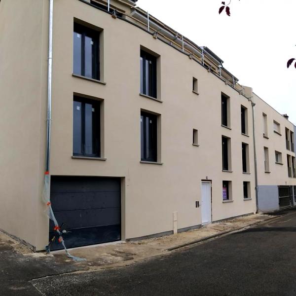 Programme neuf Appartement Nancy 54000