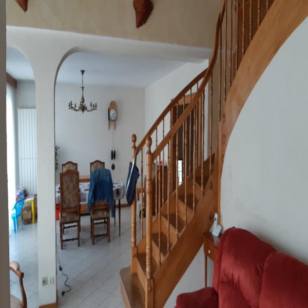 Offres de vente Maison Saulxures-lès-Nancy 54420