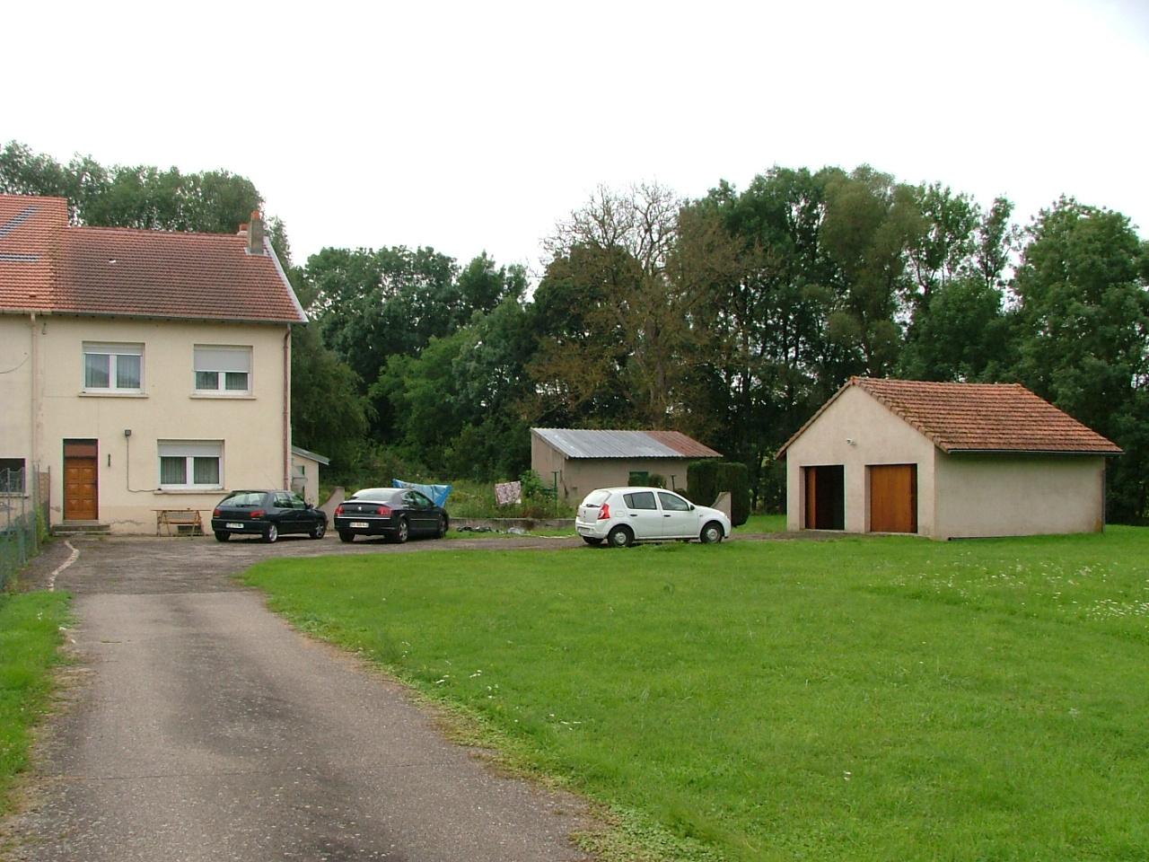Offres de vente Maison Craincourt 57590