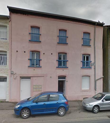 Offres de vente Immeuble Château-Salins 57170