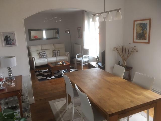 Offres de vente Appartement Saint-Max 54130