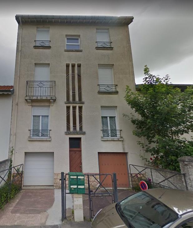 Offres de location Appartement Essey-lès-Nancy 54270