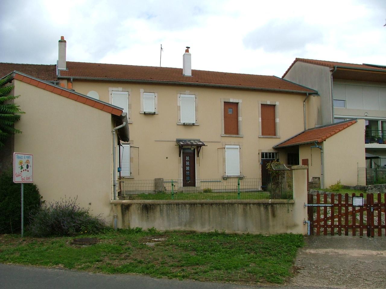 Offres de vente Maison Lesménils 54700